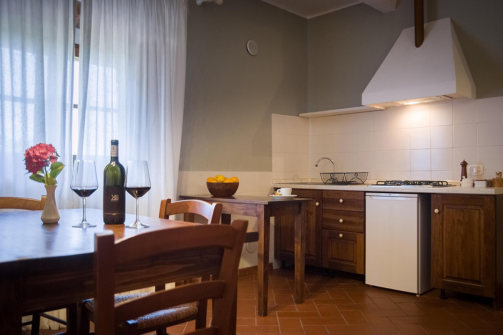 Agriturismo Toskana 10 gemütliche Wohnungen in der Maremma - Toskana | myitalyselection.de