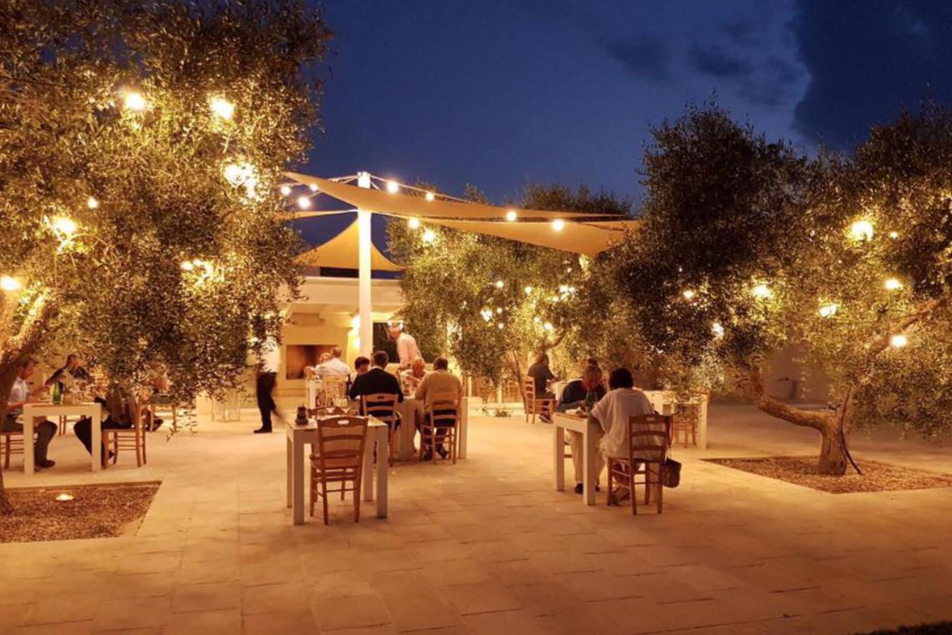Agriturismo Apulien Agriturismo in Apulien, Luxus und Gastfreundschaft