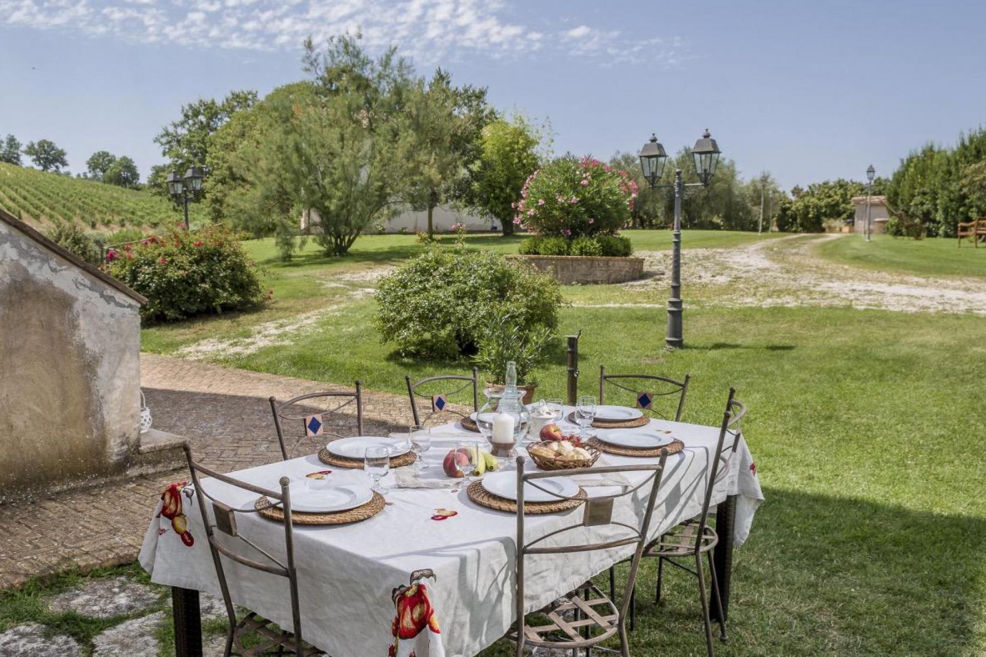 Agriturismo Rom Agriturismo in der Nähe von Rom in der Region Latium