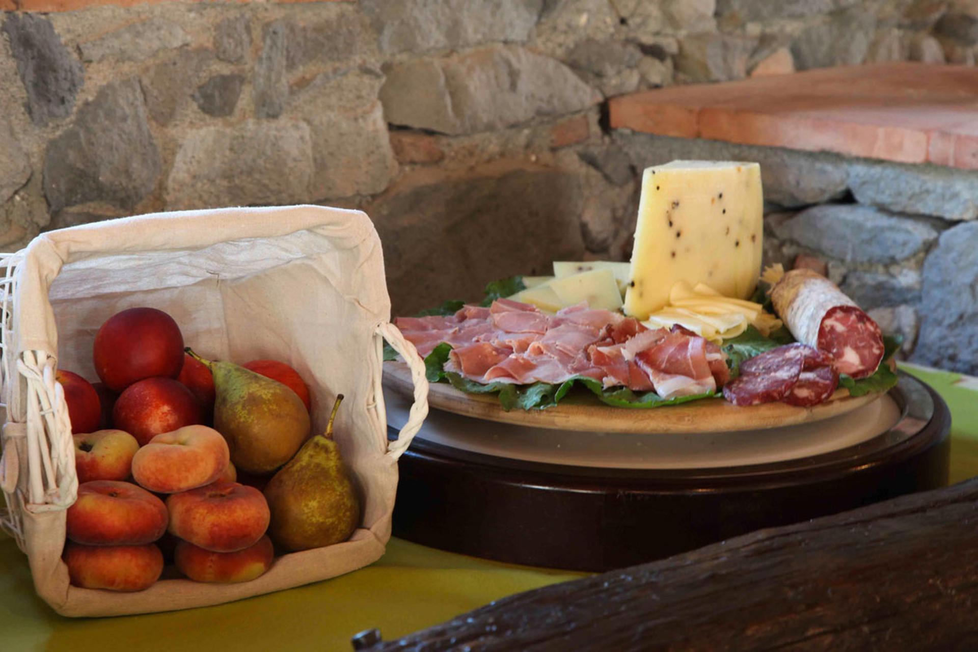 Agriturismo Piemont Agriturismo Piemont, gastfreundlich und gemütlich