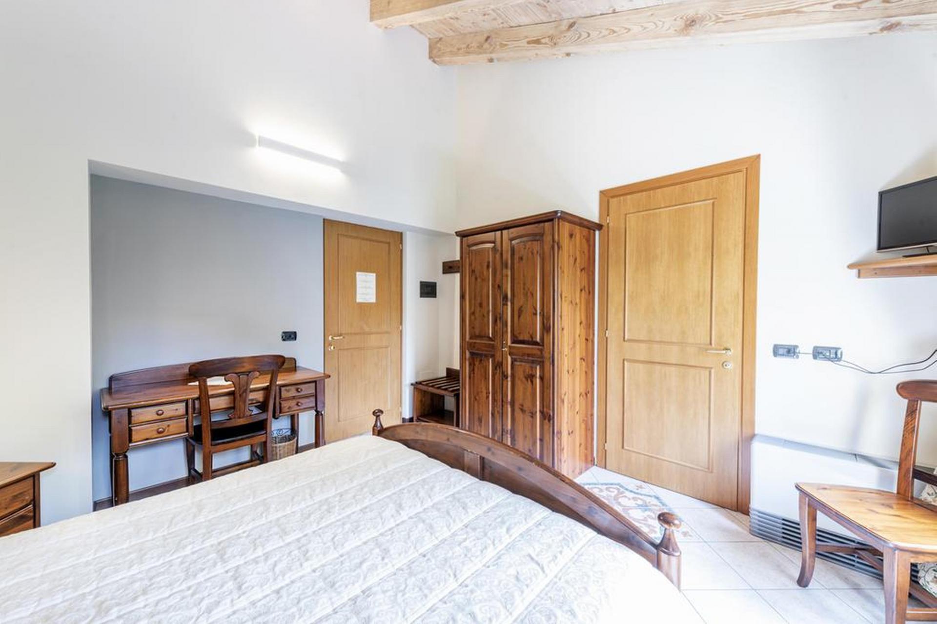 Agriturismo Comer See und Gardasee Gemütliche Unterkunft mit Restaurant  - Comer See   myitalyselection.de