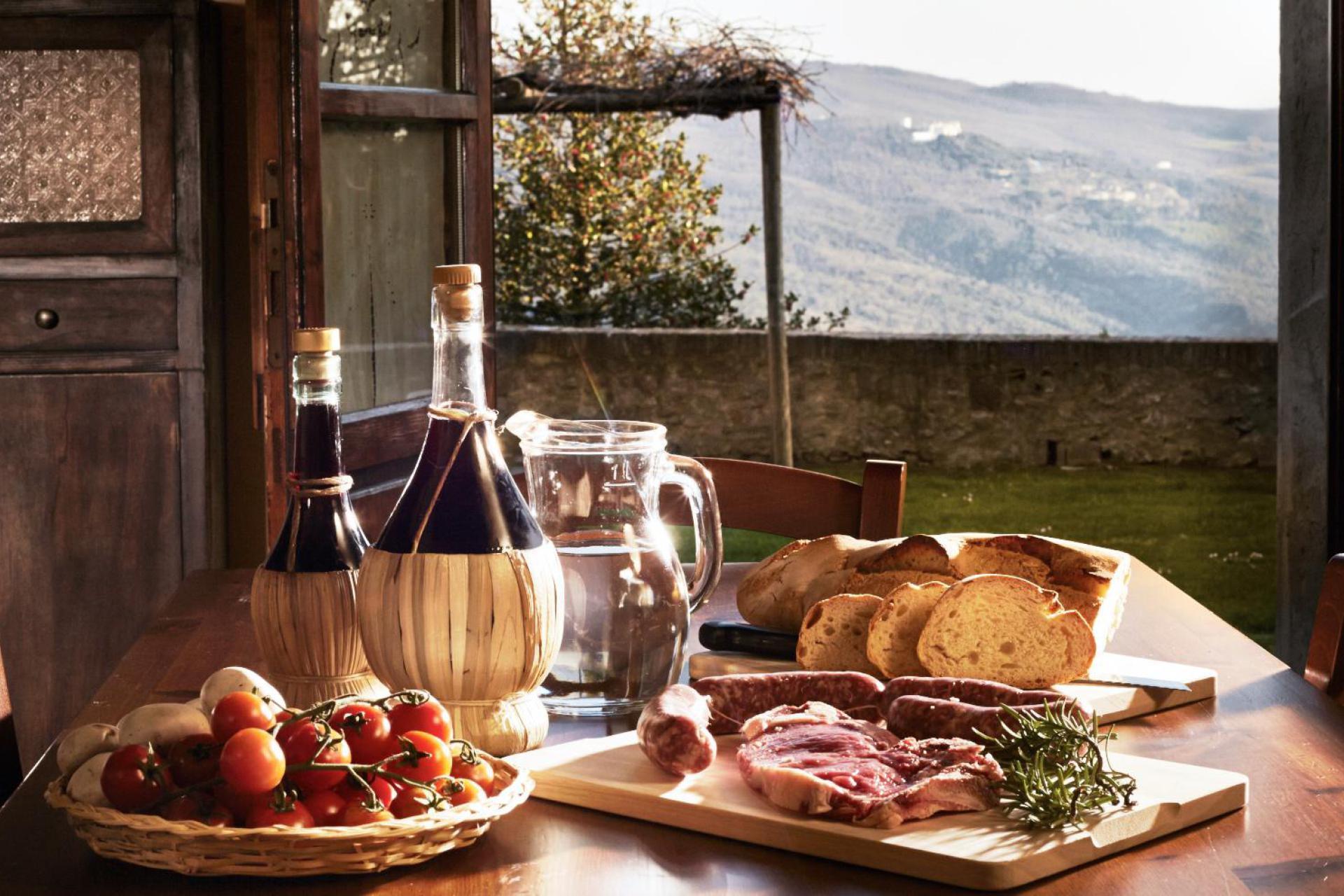 Agriturismo Sizilien Große sizilianische Gastfreundschaft und Meerblick!
