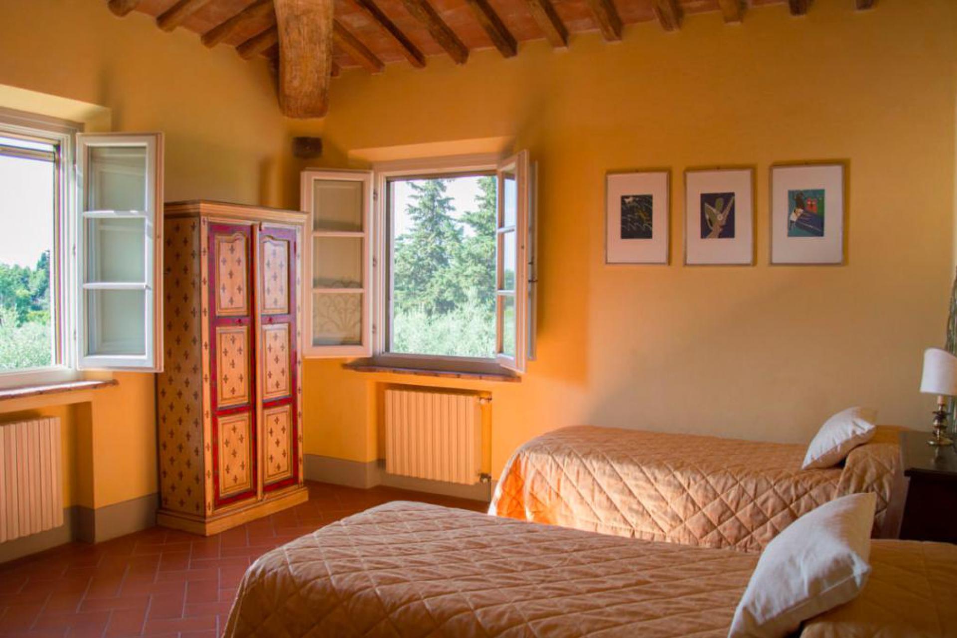 Agriturismo Toskana Kinderfreundlicher Agriturismo in der Nähe von Lucca | myitalyselection.de