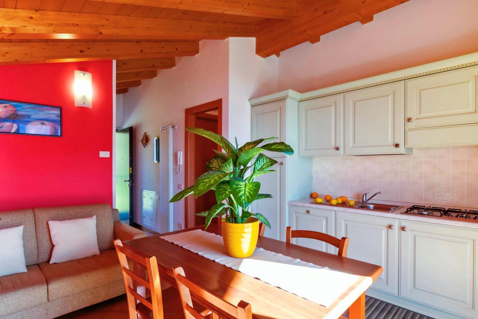 Agriturismo Comer See und Gardasee Residenz Comer See - ideal für Familien | myitalyselection.de