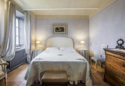Agriturismo Toskana, luxuriös und bei San Gimignano