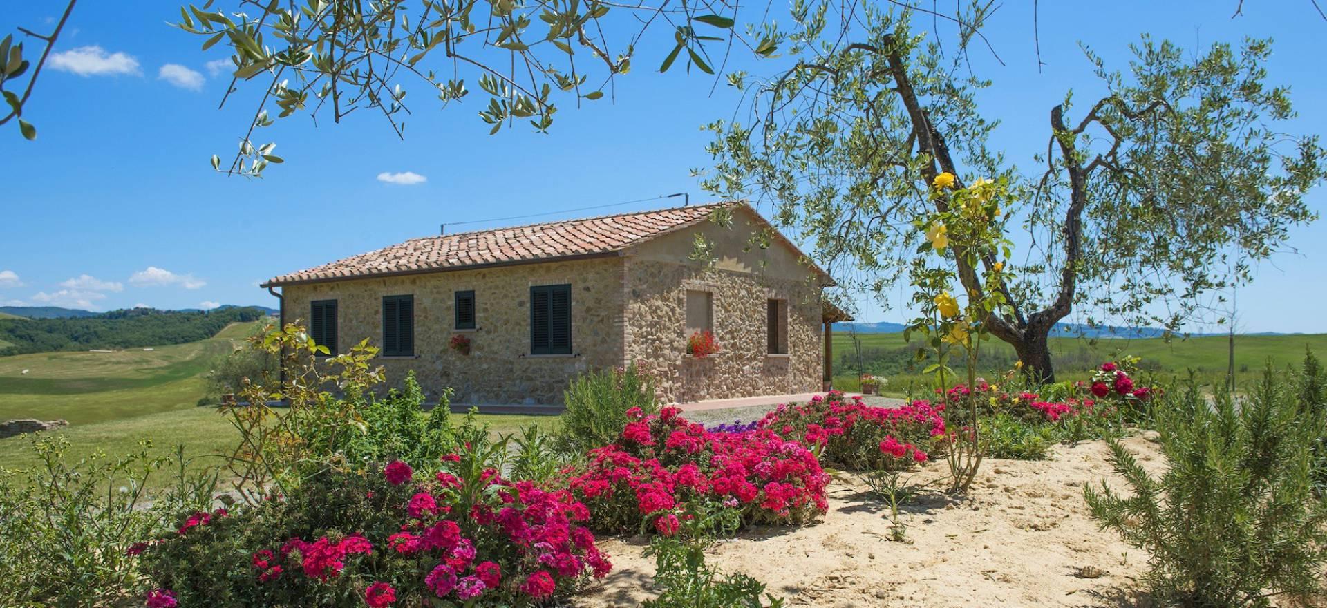 Agriturismo Toskana Agriturismo Toskana, familienfreundlich, und mit schönem Pool