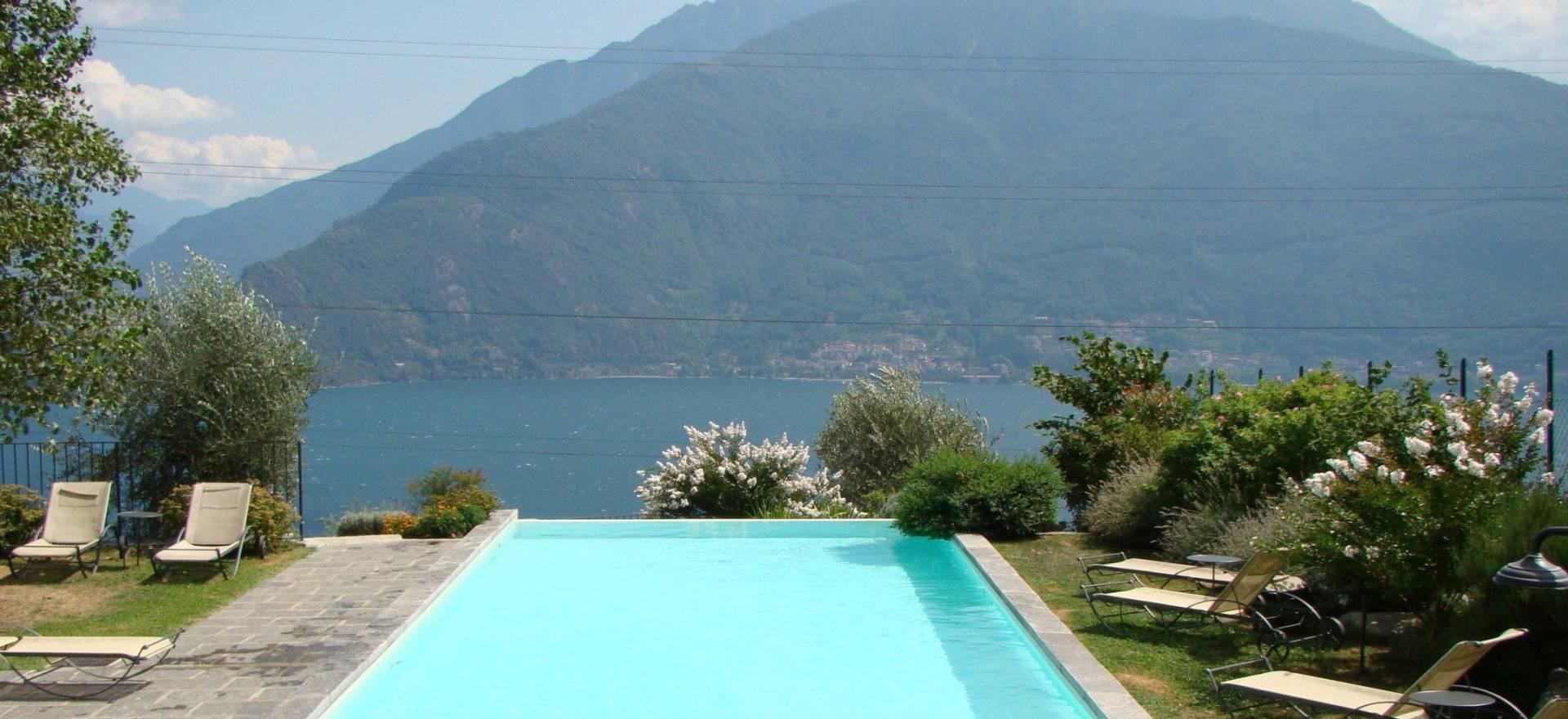 Agriturismo Comer See und Gardasee Luxuriöser Agriturismo Comer See mit Pool!